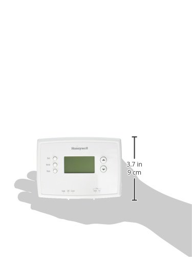 Honeywell 5-2 Day Thermostat
