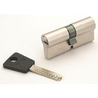 mul-t-lock 7 x 7 de alta seguridad cerradura de cilindro, 40mm