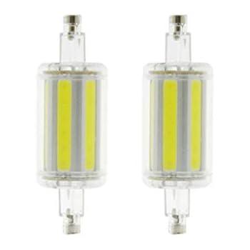 Jklcom r7s led bulbs r7s 78mm cob led bulbs 78mm r7s cob for R7s led 78mm 100w