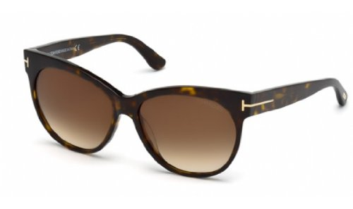 TOM FORD Sunglasses FT0330 56F Havana - Ford 2013 Tom Sunglasses