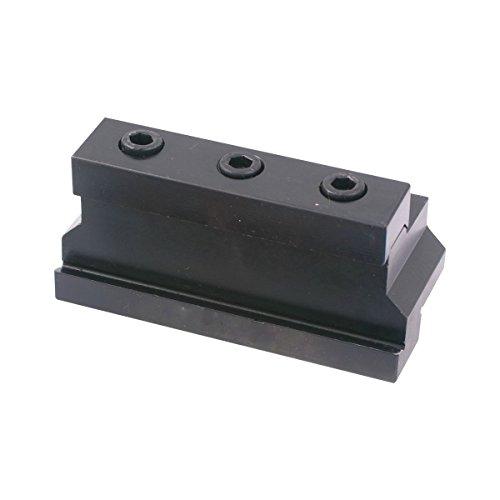 HHIP 3900-5352 Carbide Indexable Cut Off Individual Tool Block, 3.95