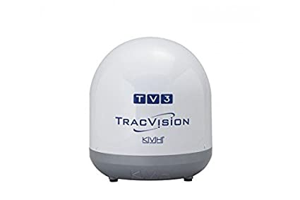 Review KVH Industries 01-0368-02 TracVision