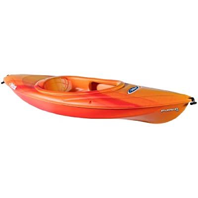 PELICAN Pursuit 80 Kayak