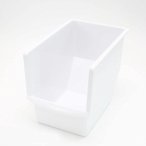 240564301 Refrigerator Freezer Basket, Lower Genuine Original Equipment Manufacturer (OEM) Part