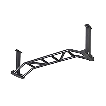 Amazon gronk fitness ceiling mounted multi grip chin up