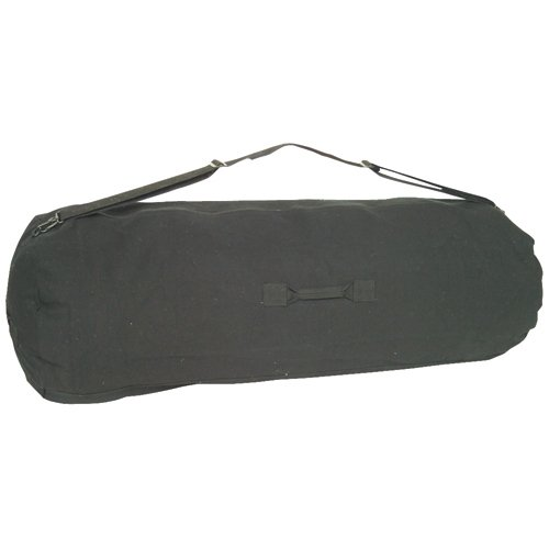 Fox Outdoors™ Zipper Duffel Bag