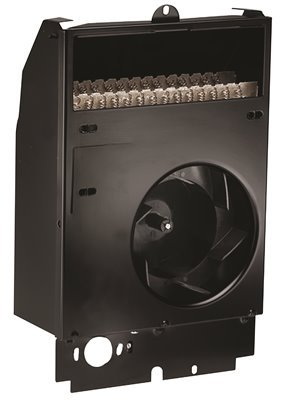 Amp 240v Coil (Cadet Com-Pak Plus 8 in. x 10 in. 2000-Watt 240-Volt Fan-Forced Wall Heater Assembly)