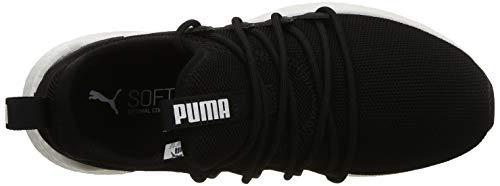 White Puma Running Neko Zapatillas Wn's puma Nrgy Mujer Negro puma Para Black De qqnpg7r