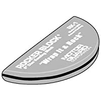 Motor Guard RK-1 Rocker Block for 6-Inch Disc Sanding Block by Motor Guard