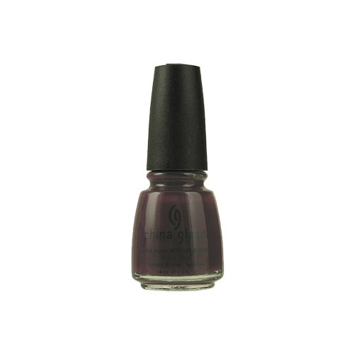 China Glaze Nail Polish, Viii, 0.5 Fluid Ounce