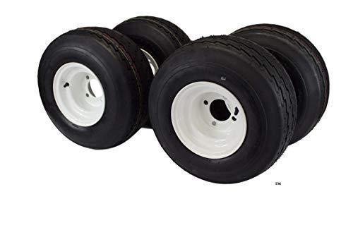 Tire & Wheel Assemblies - Best Reviews Tips