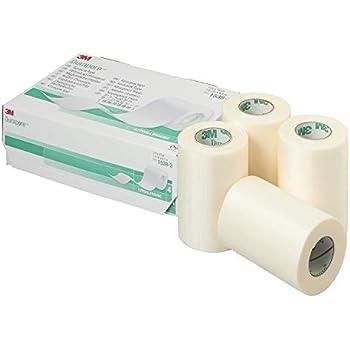 3M 1538-3 Durapore Tape (Pack of 4)