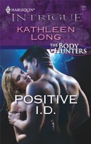 Read Online Positive I.D. (The Body Hunters #1054) ebook