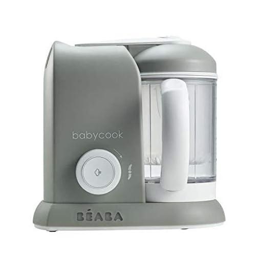 Babycook Robot cocina para bebés