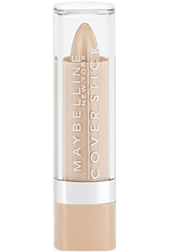 Maybelline New York Cover Stick Concealer, Fair Light 1, 0.16 Ounce