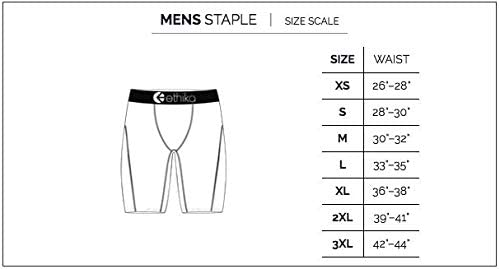 The Staple Ethika Mens