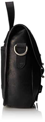 Parker Handbag FRYE Black Body Cross w0wqdt1