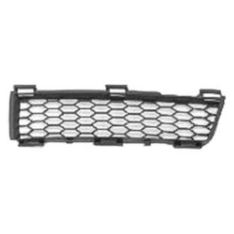 pontiac vibe 2004 grille lower - 8