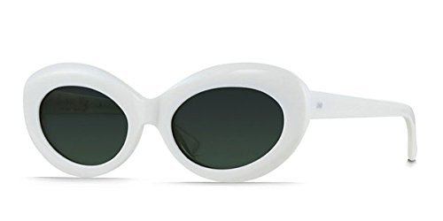 RAEN Optics Unisex Ashtray Peroxide - Trends 2016 Sunglasses