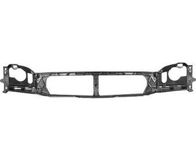 MAPM Car & Truck Grilles Plastic and Fiberglass FO1221121 FOR 1999-2003 Ford Windstar (Ford Windstar Panel Header)