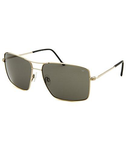 Adidas originals pour femme lunettes de soleil pour homme - gold shiny   green 0bb7e5464886