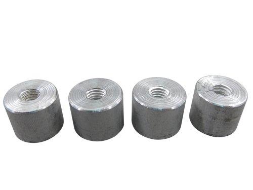 aluminum radiator bung - 3