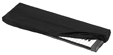 Kaces KKC-LG Stretchy Keyboard Dust Cover, large - Keyboard Mallet Bag