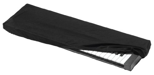 Kaces Stretchy Keyboard Dust Cover-Small (49-61 Key) for sale  Delivered anywhere in USA