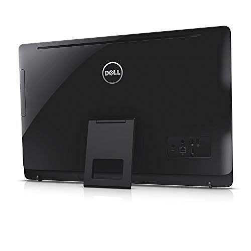 """Dell Inspiron 23.8"""" All-In-One Intel Pentium 4GB Memory 500GB Hard Drive Black IO34523291BLK"""