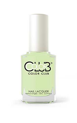 (Color Club Poptastic Pastel Neon (AN35 Til The Record Stops))