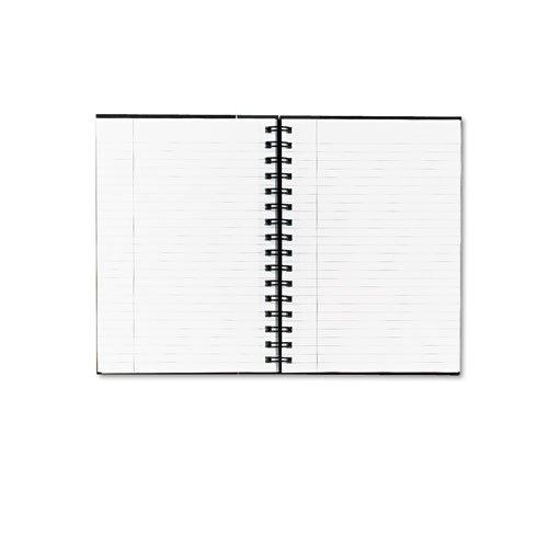 Royale Business Casebound Notebook Size: 8.25quot; H x 5.88quot; W
