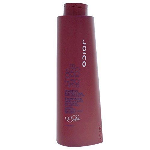 Color Endure Violet Conditioner by Joico for Unisex - 33.8 oz Conditioner U-HC-1599