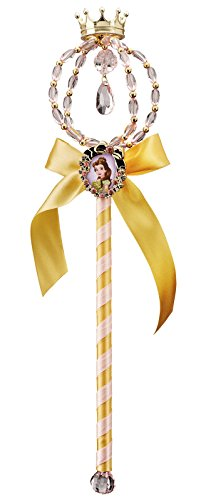 Belle Classic Disney Princess Beauty & The Beast Wand