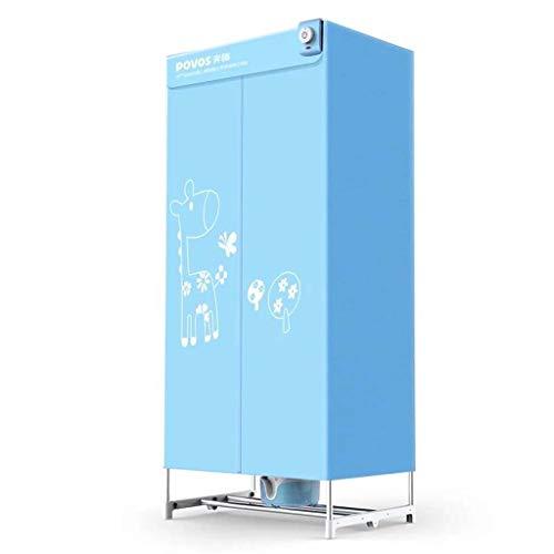 Inländischer tragbarer elektrischer Trockner, Multifunktionstrockner für niedriges energiesparendes Kabinett, Aluminium…