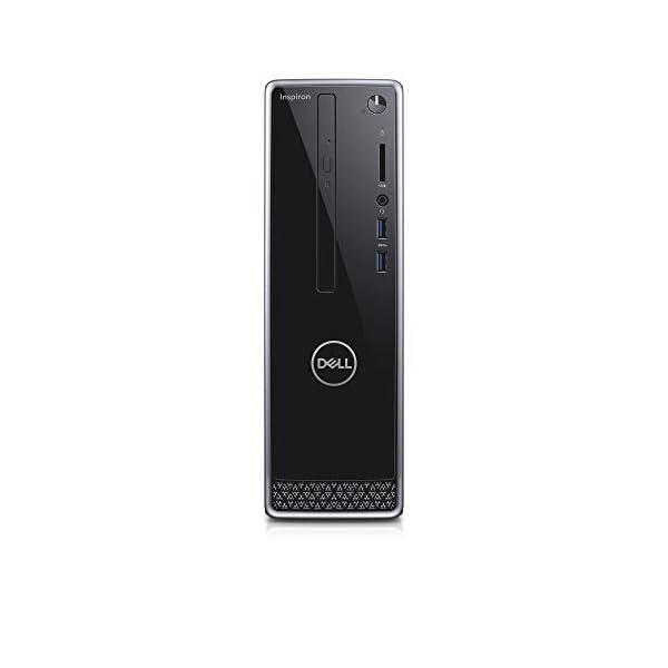 2019_Dell Inspiron 3670 Desktop Computer PC with 9th Gen Intel i3-9100, 1TB HDD, 8GB RAM