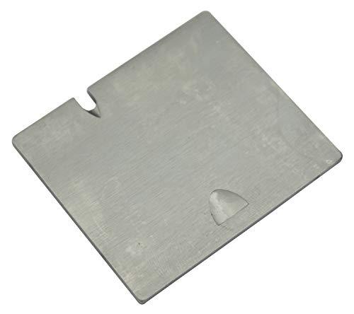 Sewing Plate Slide Machine - DREAMSTITCH 32569 Slide Plate for Singer Sewing Machine - Slide Plate-32569