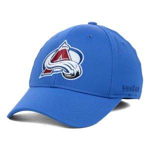Reebok Colorado Avalanche NHL Hat Trick 2.0キャップ   B00J4N1062