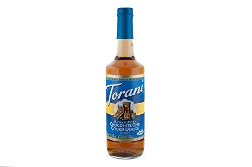 Torani Sugar Free Chocolate Cookie bottle product image