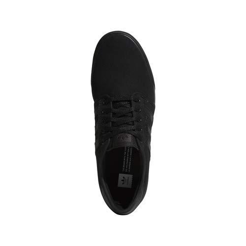 adidas Originals Men's Seeley Running Shoe 7