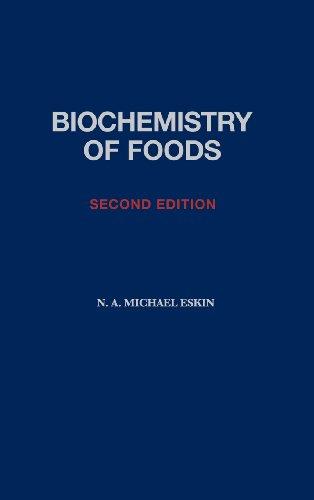 food biochemistry - 8