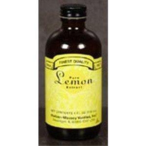 Nielsen Massey Extract (Nielsen Massey - BCA87773 Pure Lemon Extract - 4)