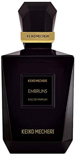 Keiko Mecheri Chypre Embruns Eau de Parfum, 75 ml: Amazon