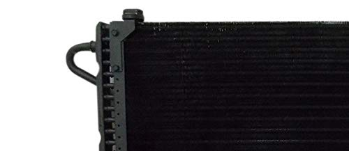Automotive Cooling Brand A//C AC Condenser For Mercury Villager Nissan Quest 3022 100/% Tested