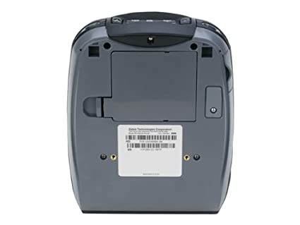 Zebra P4D-0UB1E000-00 TT Printer P4T, CPCL, EPL, ZPL, XML