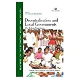 Decentralisation and Local Governments (EPW)
