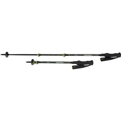 Komperdell C3 Carbon Powerlock Poles