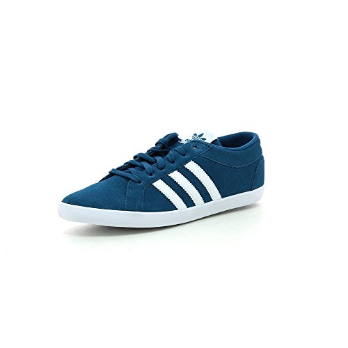Adidas Originals Adria PS 3 la banda M19525, colour azul-turquesa, UK 5