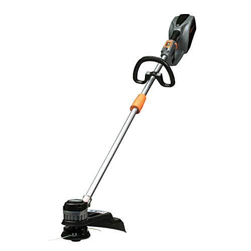 Scotts Outdoor Power Tools LST01540S 40-Volt 15-Inch Cordless String Trimmer, 2Ah Battery & Fast Charger Included