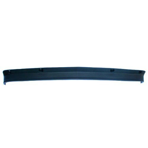 CarPartsDepot, Pickup Front Bumper Valance Apron Deflector Air Dam w/o Tow Assembly, 350-15105-10 GM1090108 15569428