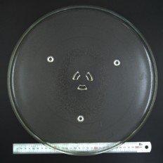 Plato de cristal giratoria para microondas Original Samsung ...